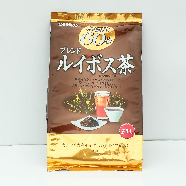 Hồng trà Nam Phi Orihiro 60 gói