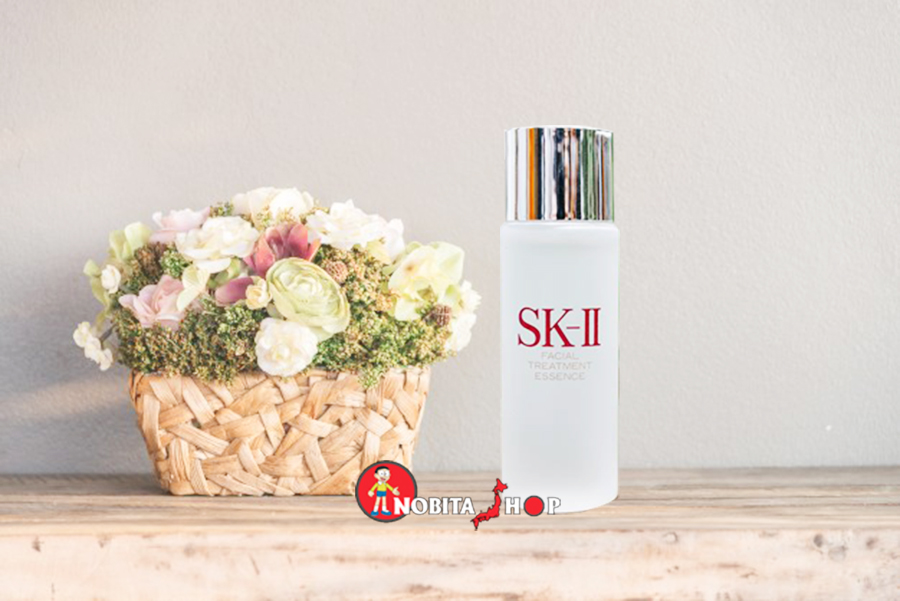 Nước Thần Facial Treatment  Essence Skii