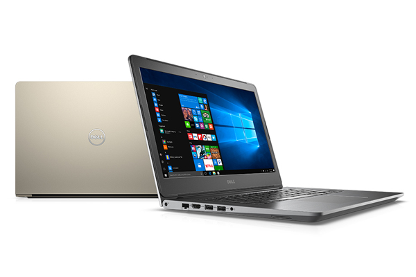 Laptop DELL Vos V5568 70134546 - Gold