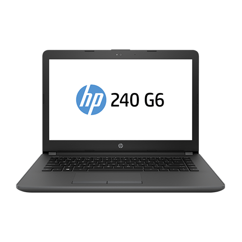 Laptop HP 240 G6 4AN57PA