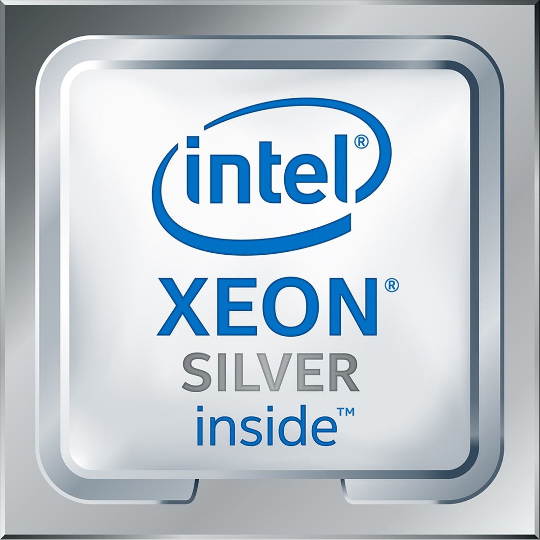 HPE DL380 Gen10 Intel Xeon-Silver 4210 (2.2GHz/10-core/85W) Processor Kit P02492-B21