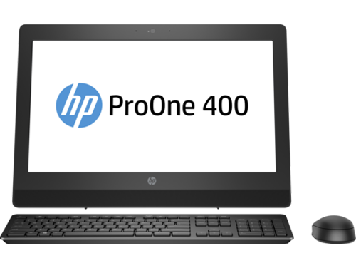 PC HP ProOne 400 2ED71PA