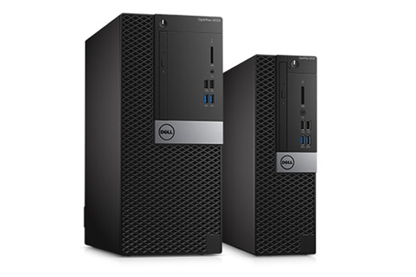 PC Dell OptiPlex 5050 SFF 42OT550001