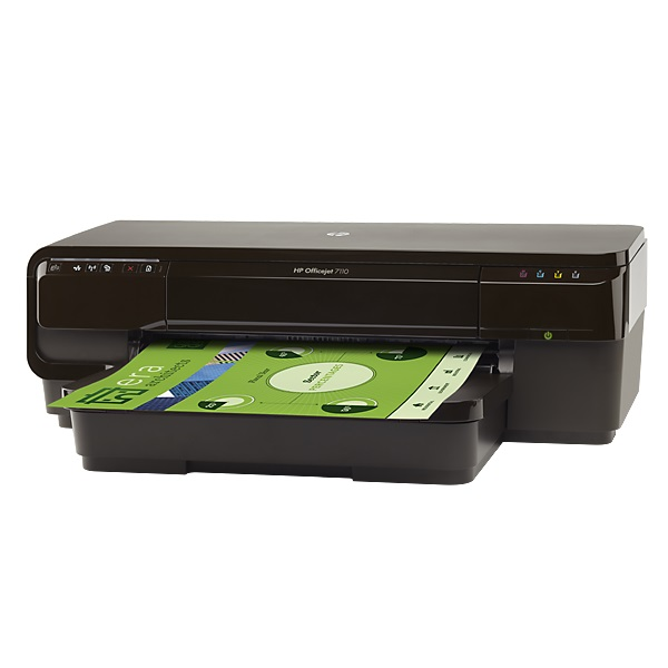 Máy in màu HP Officejet 7110 Wide Format ePrinter, 1Y WTY_CR768A