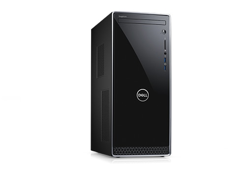 PC Dell Inspiron 3670 MT-70157879