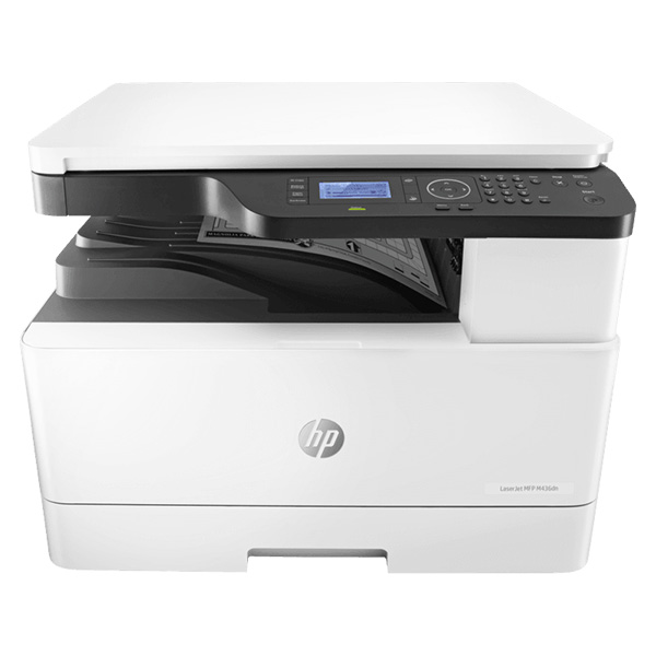 Máy in HP LaserJet MFP M436dn Printer, 1Y WTY_2KY38A