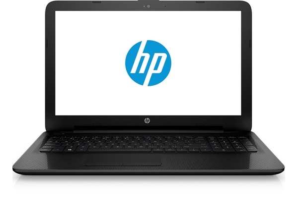 Laptop HP 15-da0047TU 4ME62PA - Black