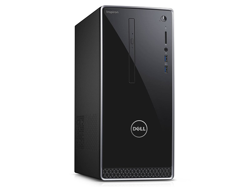 PC Dell Inspiron 3668 MT