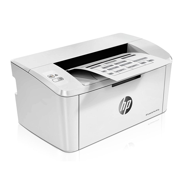 Máy in HP LaserJet Pro M15A Printer, 1Y WTY_W2G50A