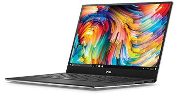 Laptop DELL XPS13 9360 99H101