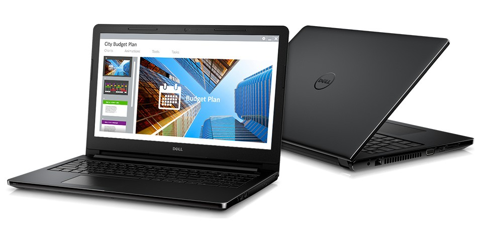 Laptop DELL Vos V3568 V3568A