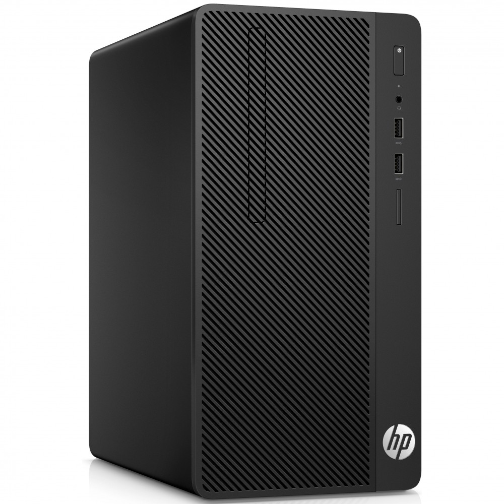 PC HP 280 G4 Microtower - 4LU29PA