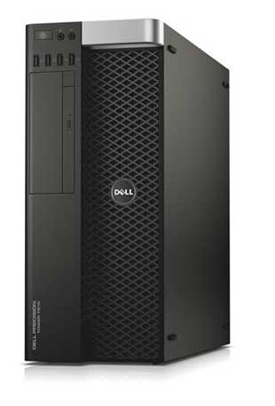 PC Dell Precision Tower 7810 XCTO E5 42PT78D001