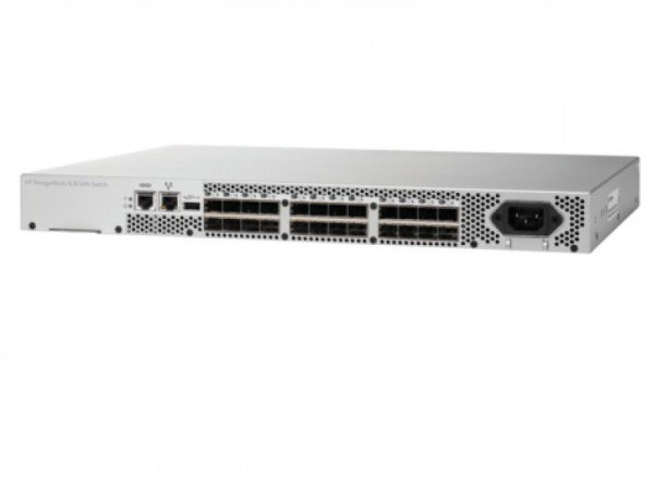 HP Switch 8/8 (8)-ports AM867C