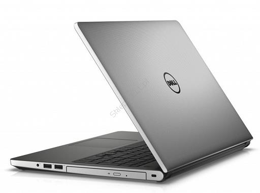 Laptop DELL Vos V5568 Gold/ Gray/ Blue