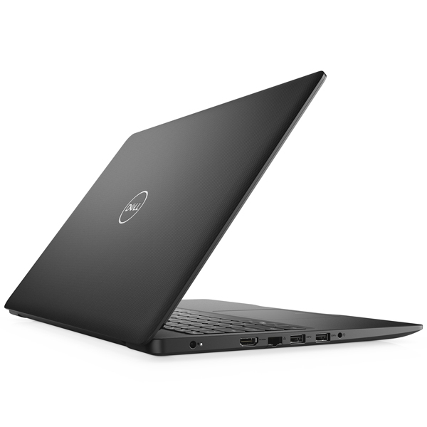 DELL Inspiron N3580 N3580i - Black CPU i5-8265U (1.60 GHz, 6MB) 4G, 1TB,  15.6