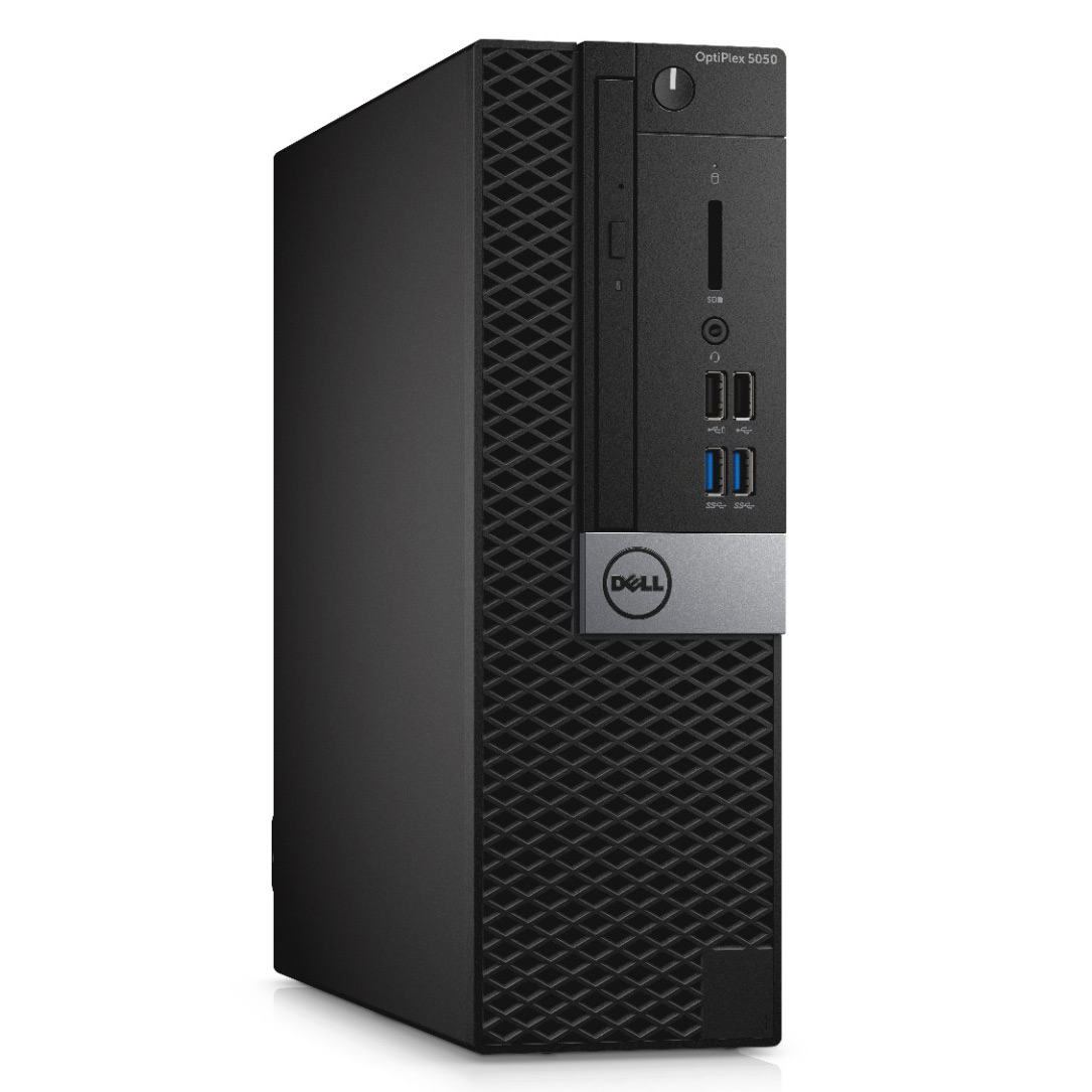 PC Dell OptiPlex 5050 SFF 42OT550004
