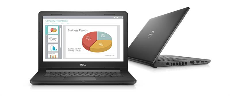 Laptop DELL Vos V3468 70159379