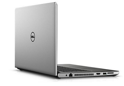 Laptop DELL Vos V5459  VTI31498 Grey Gold