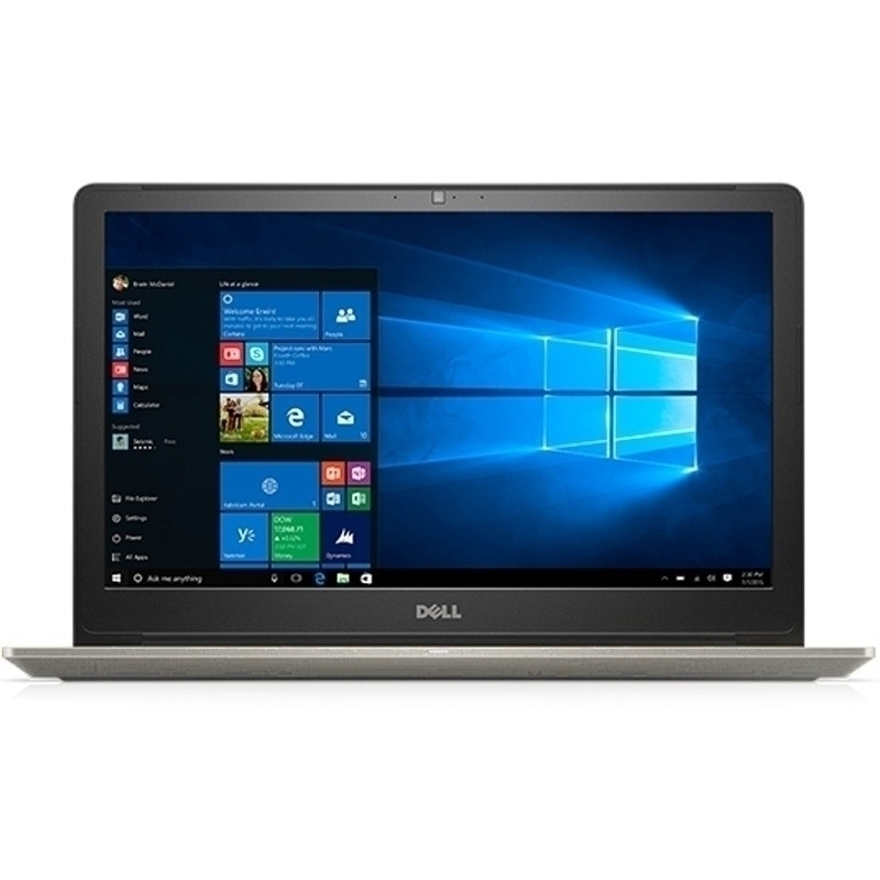 Laptop DELL VOS15 5568 077M51