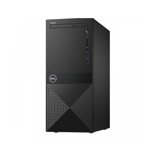PC DELL VOS3670MT I7-8700-J84NJ2