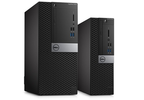 PC Dell OptiPlex 5050 SFF 42OT550002