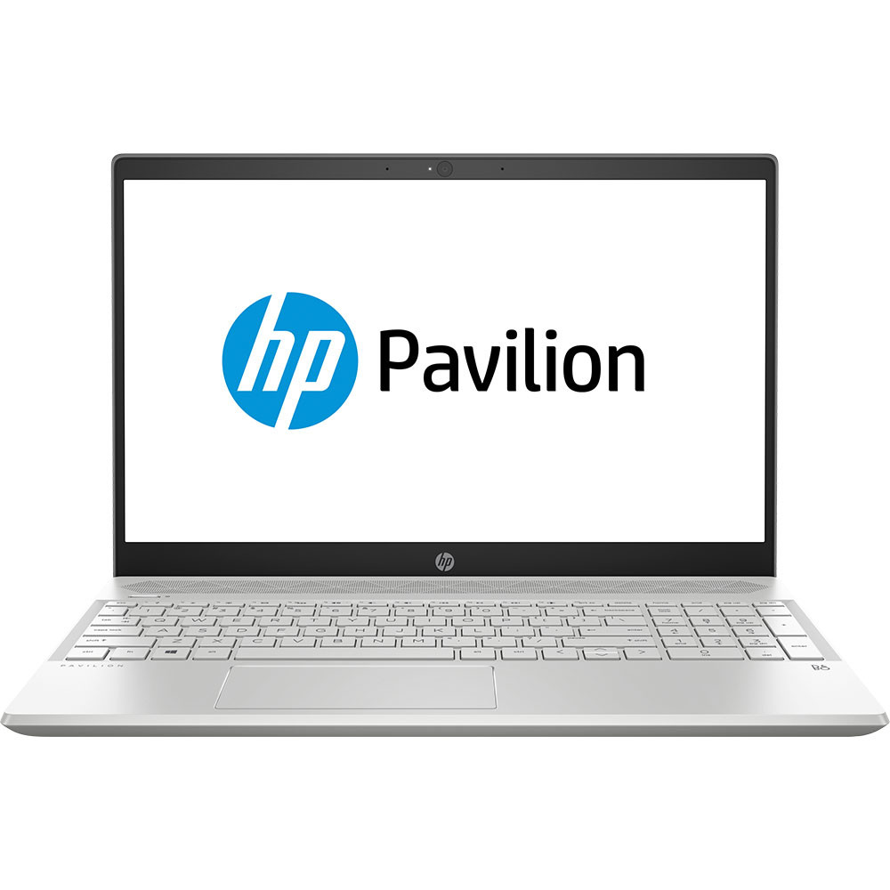 Laptop HP Pavilion 15-cs0017TU 4MF07PA - Xám