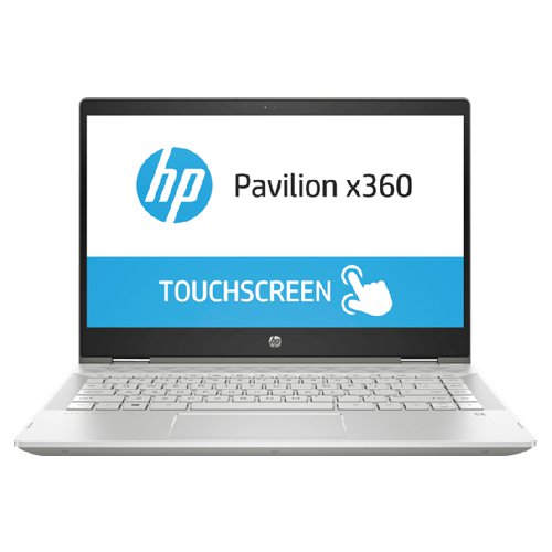 Laptop Hp X360 14-cd0084TU 4MF18PA - Gold