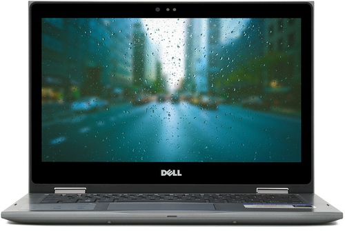 Laptop DELL Ins N5379 JYN0N2 - Xám
