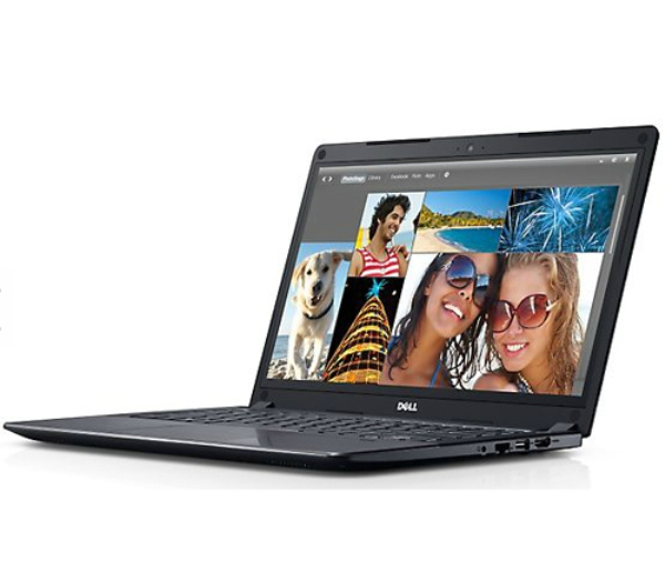 Laptop DELL INS15 3558 P9DYT1-BLACk