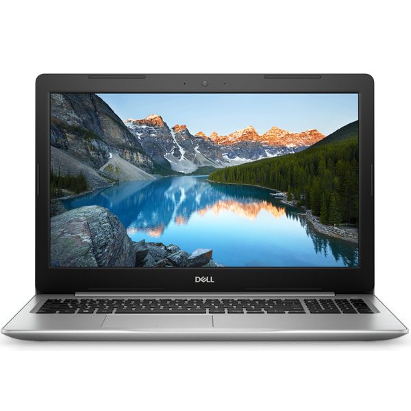 Laptop DELL Ins N5570 N5570E Silver