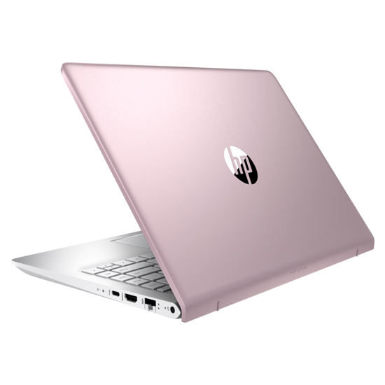 Laptop HP Pavilion 14-bf035TU 3MS07PA - Pink