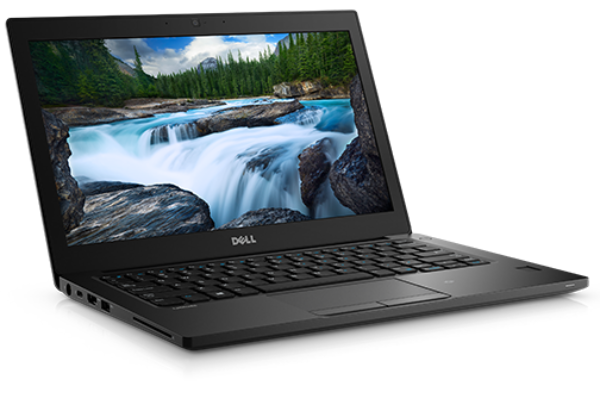 Laptop Dell Latitude 7280 - Win 10 pro 42LT720W05
