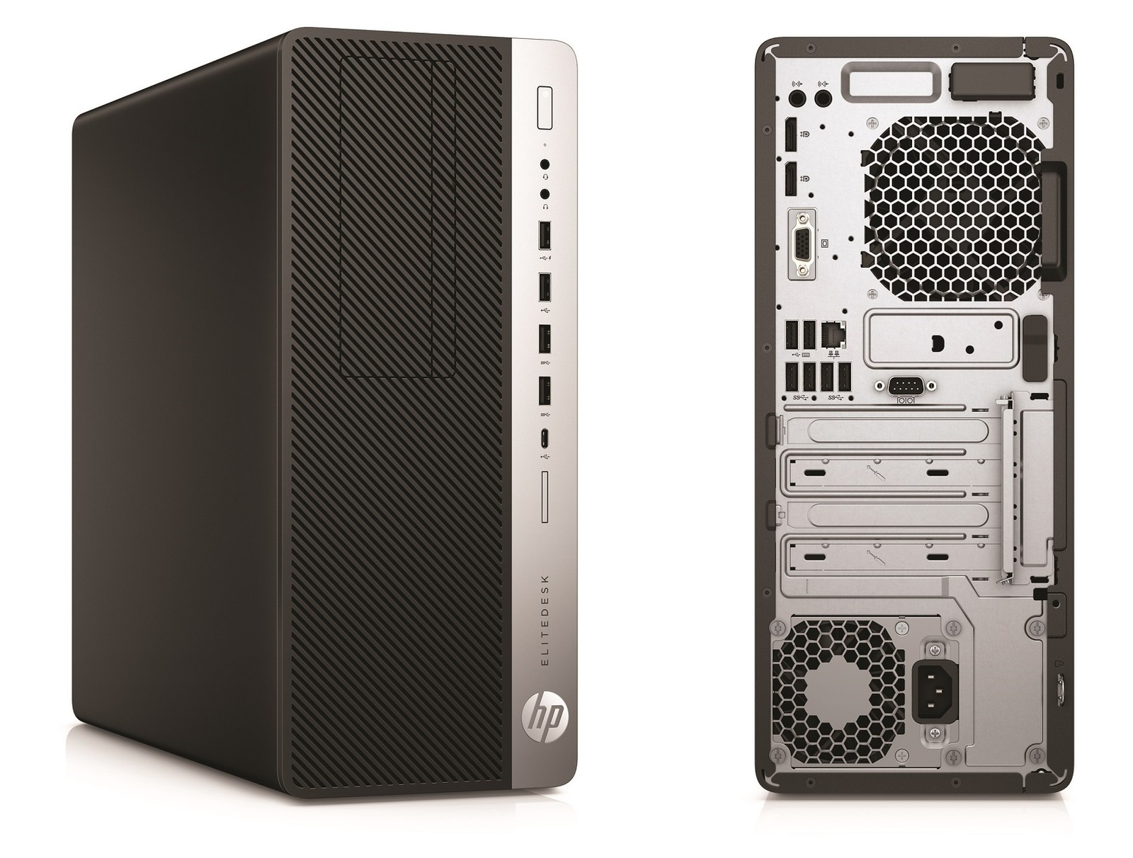 PC HP EliteDesk 800 1DG93PA