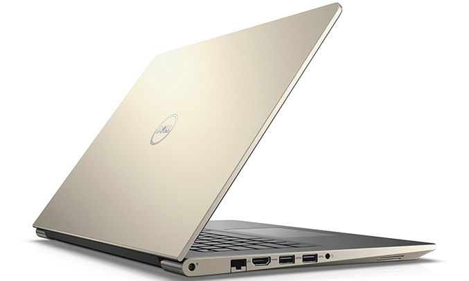 Laptop DELL Vos V5468 VTI5019OW-Gold