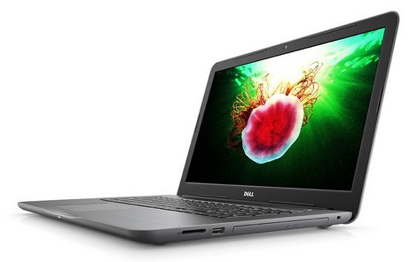 Laptop DELL INS17 5767 XXCN41