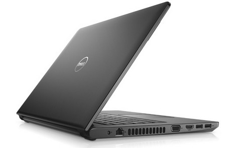 Laptop DELL VOS14 3468 K5P6W1