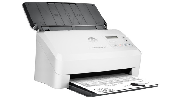 MÁY SCAN HP SCANJET ENTFLW 5000 S4