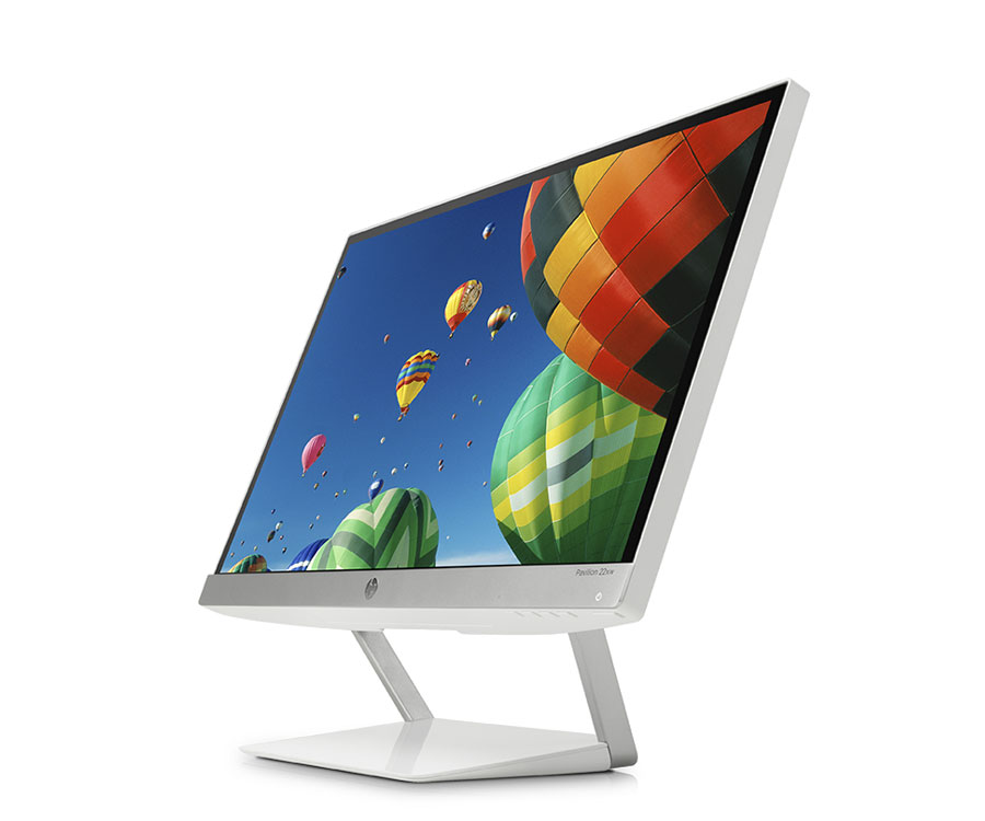 LCD HP 23inch PaviLion 23xw 1920x1080