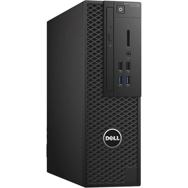 PC Dell Precision Tower 3420 XCTO BASE 42PT34D001
