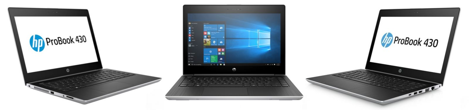 Laptop Hp Probook 430 G6	6FG88PA