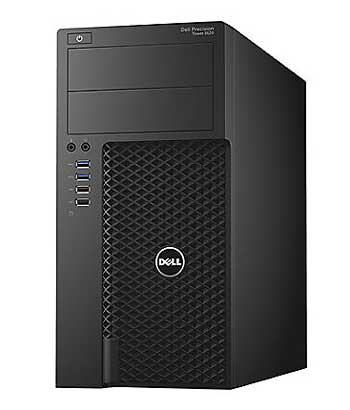 PC Dell Precision Tower 3620 XCTO BASE 42PT36D015