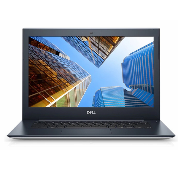 Laptop DELL Vostro 5481 V4I5227W-Igray