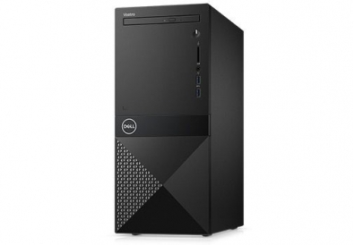 PC DELL VOS3670MT I7-8700, GTX1050-J84NJ21