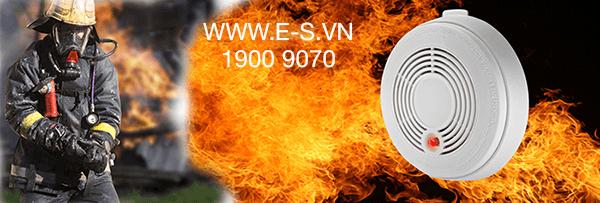 Cảm biến báo khói ES-903