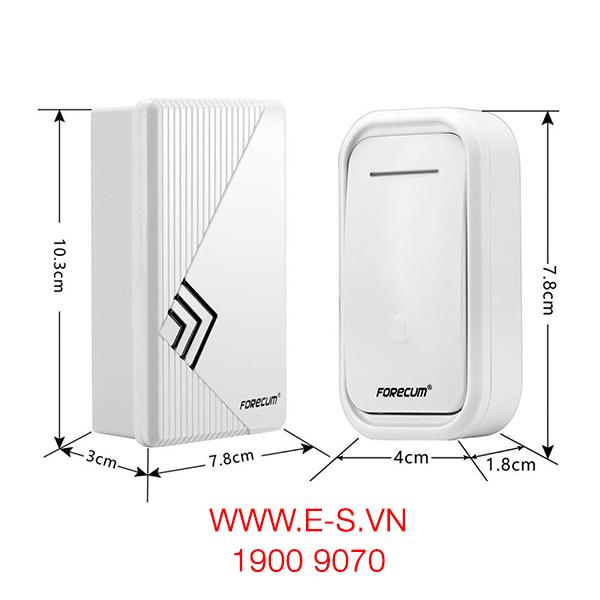 Chuông cửa không dây ES-31.10
