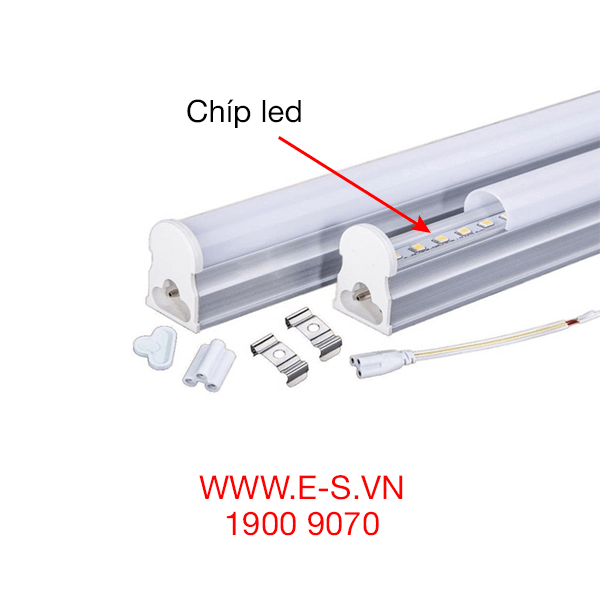 Đèn Led tube ES-TB05