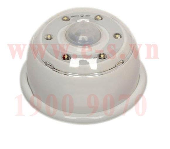 Đèn cảm ứng hồng ngoại ES-20.02