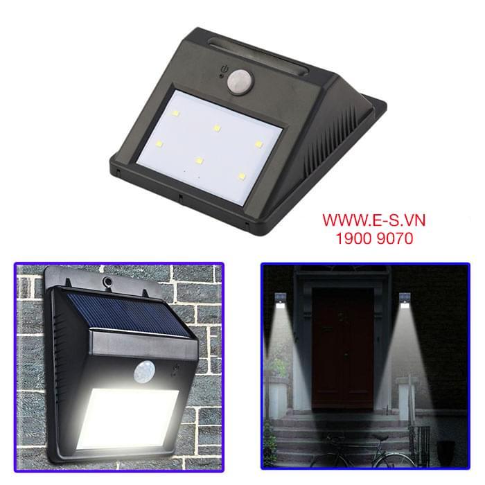 Đèn năng lượng mặt trời ES-30.02