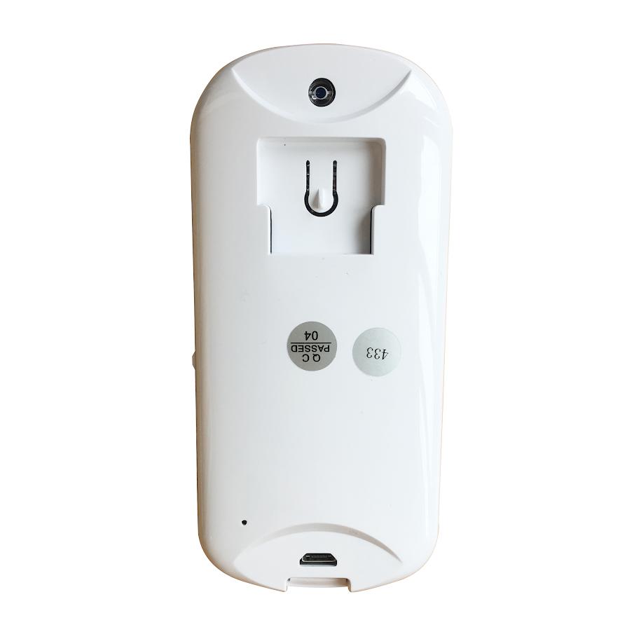 Cảm biến hồng ngoại có gắn camera ES-PK01